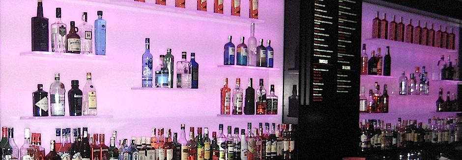 Licencia para bares, cafeterías, pubs