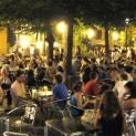 Licencias express en Madrid para terrazas