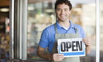 abre tu negocio con rapidez en sólo 15 días con las licencias express