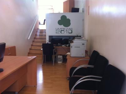 licencias express limpieza 2010-02